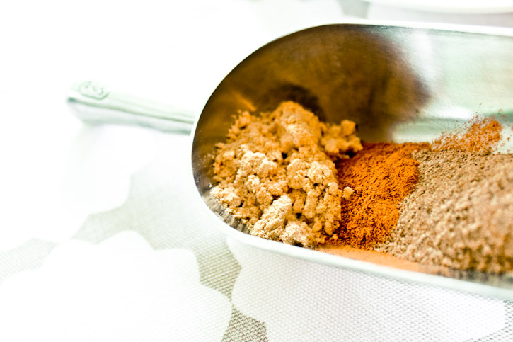 Spices :: The Scandinavian Baker