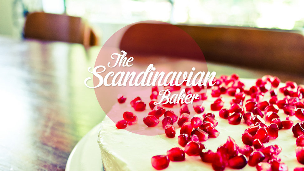 Cheesecake :: The Scandinavian Baker
