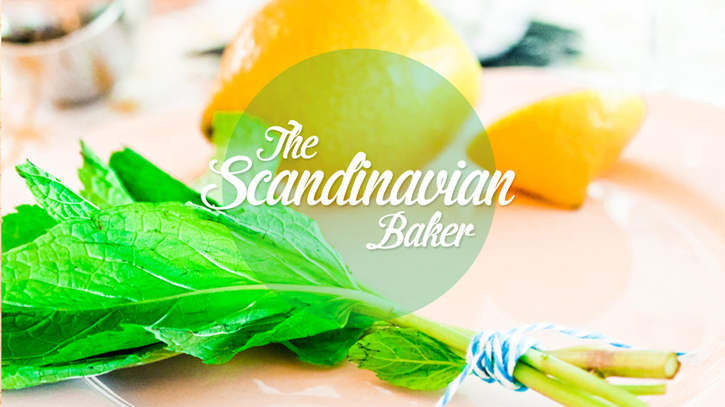 Lemon & Mint :: The Scandinavian Baker