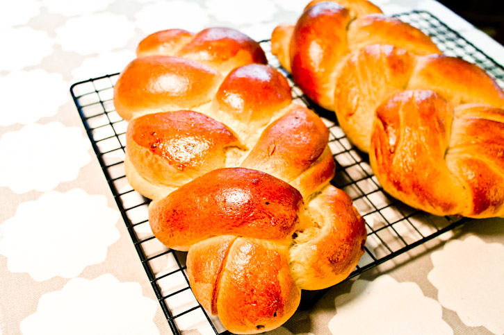 Finnish Pulla :: The Scandinavian Baker